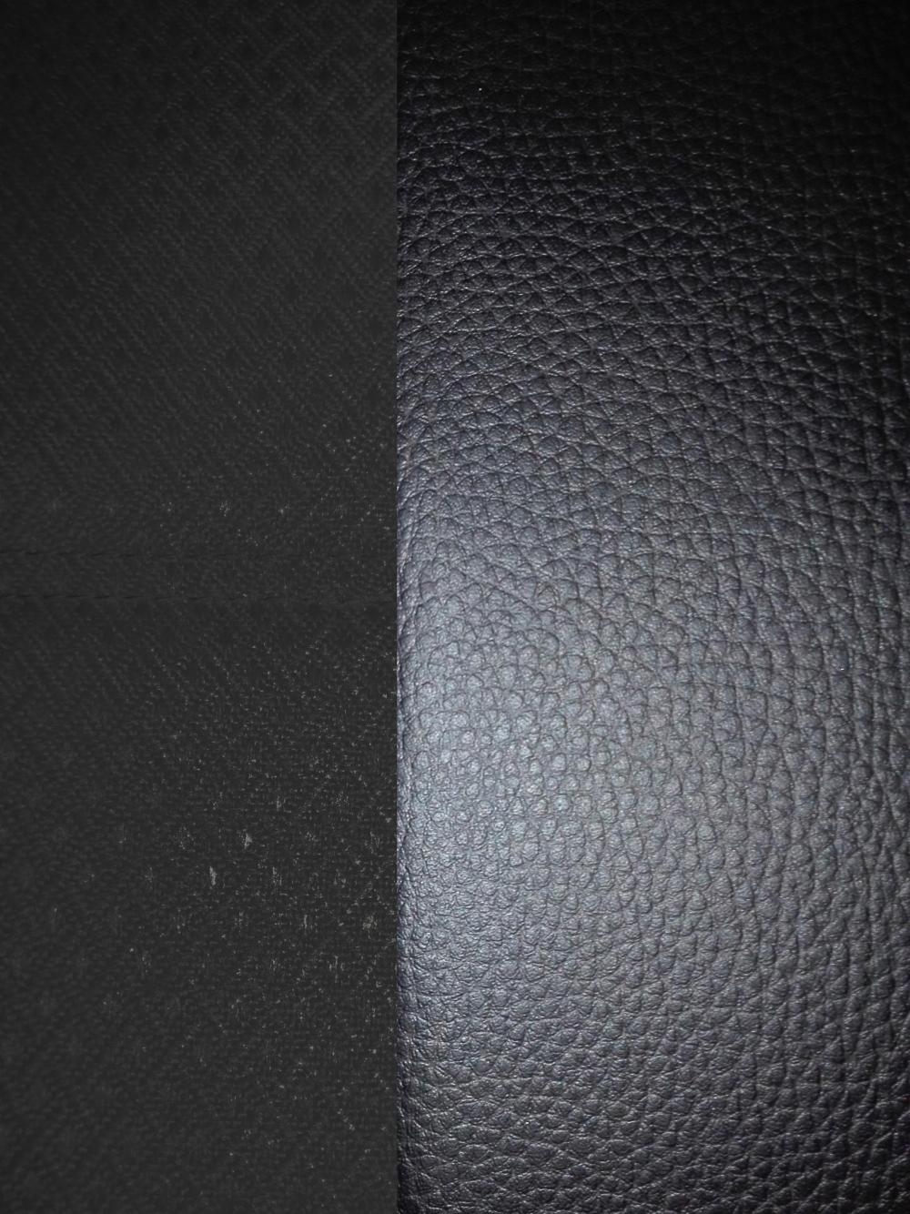Чехлы на сидения комбинированные  - 6