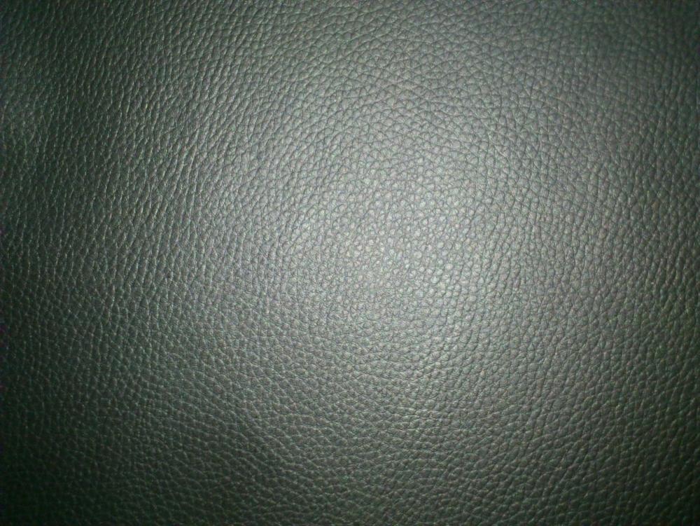 Чехлы на сидения Pilot Lux кожвинил желтый - 2