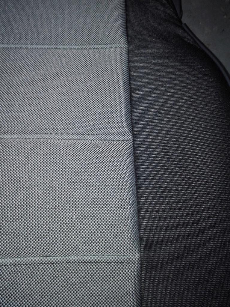 Чехлы на сиденье пилот 1+1,1+2 - 9
