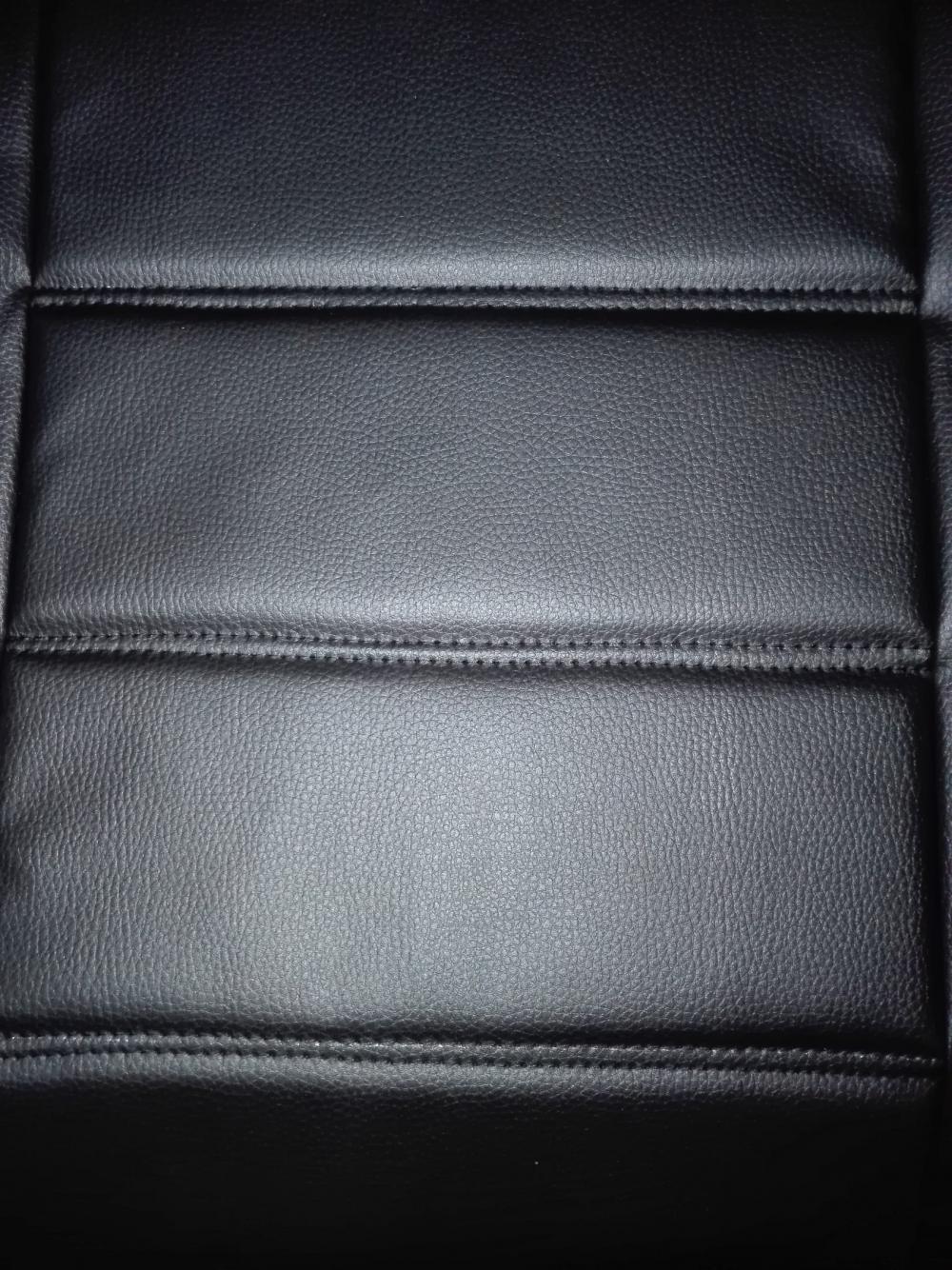 Универсальные Чехлы на сидение  кожвинил Lux - 7
