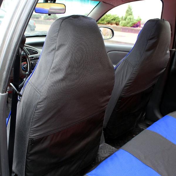 Чехлы на сидения из автоткани Pilot Lux  - 1