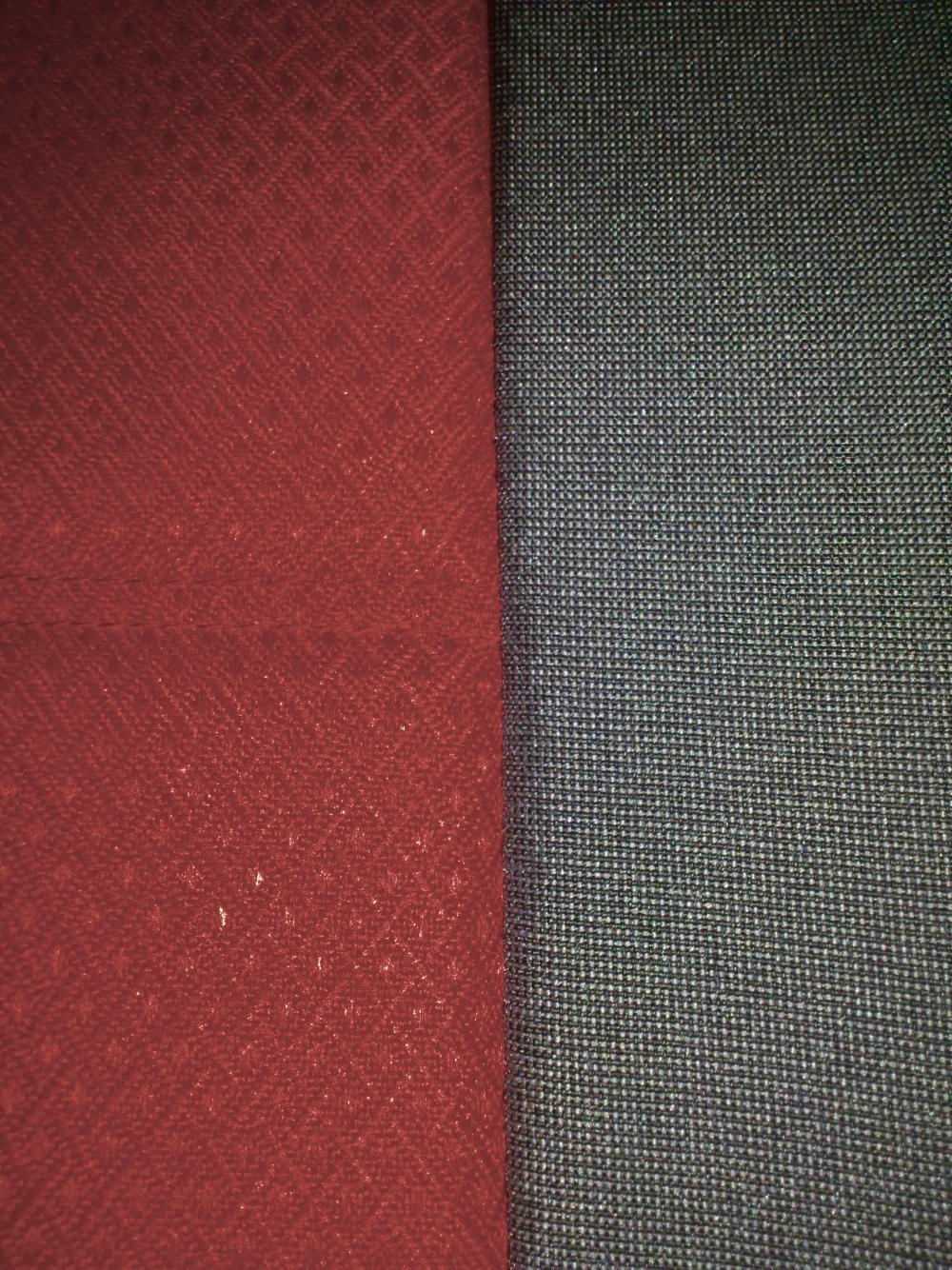 Чехлы на сидения пилот люкс(1+1,1+2) - 4