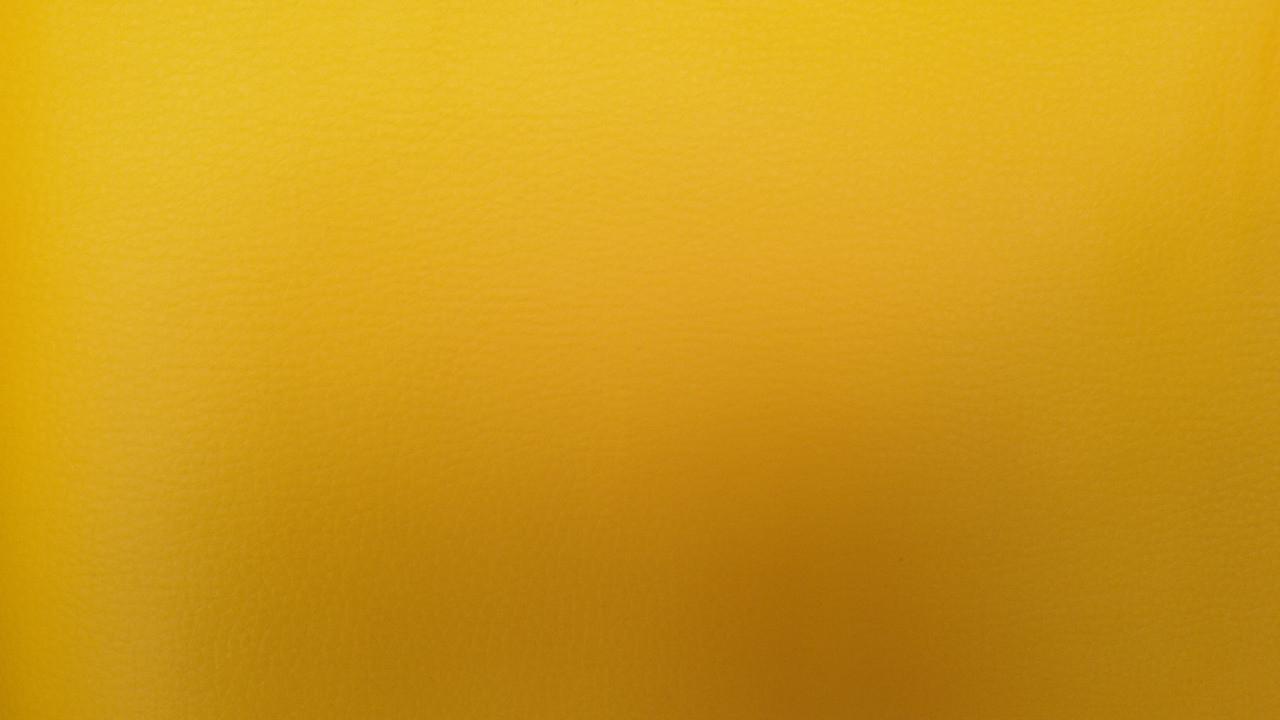 Чехлы на сидения Pilot Lux кожвинил желтый - 1