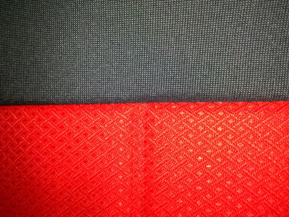 Чехлы на сидения пилот люкс(1+1,1+2) - 2