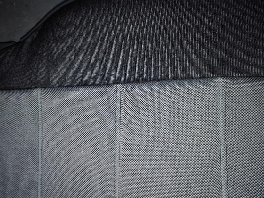 Чехлы на сидения пилот люкс(1+1,1+2) - 7