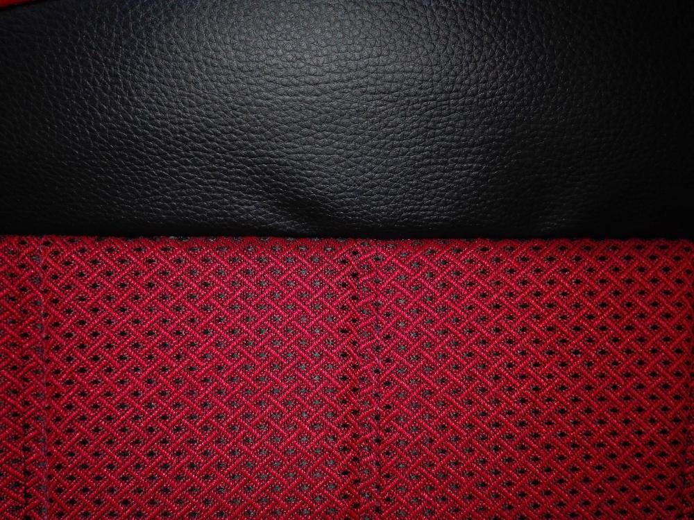 Чехлы на сидения комбинированные  - 11