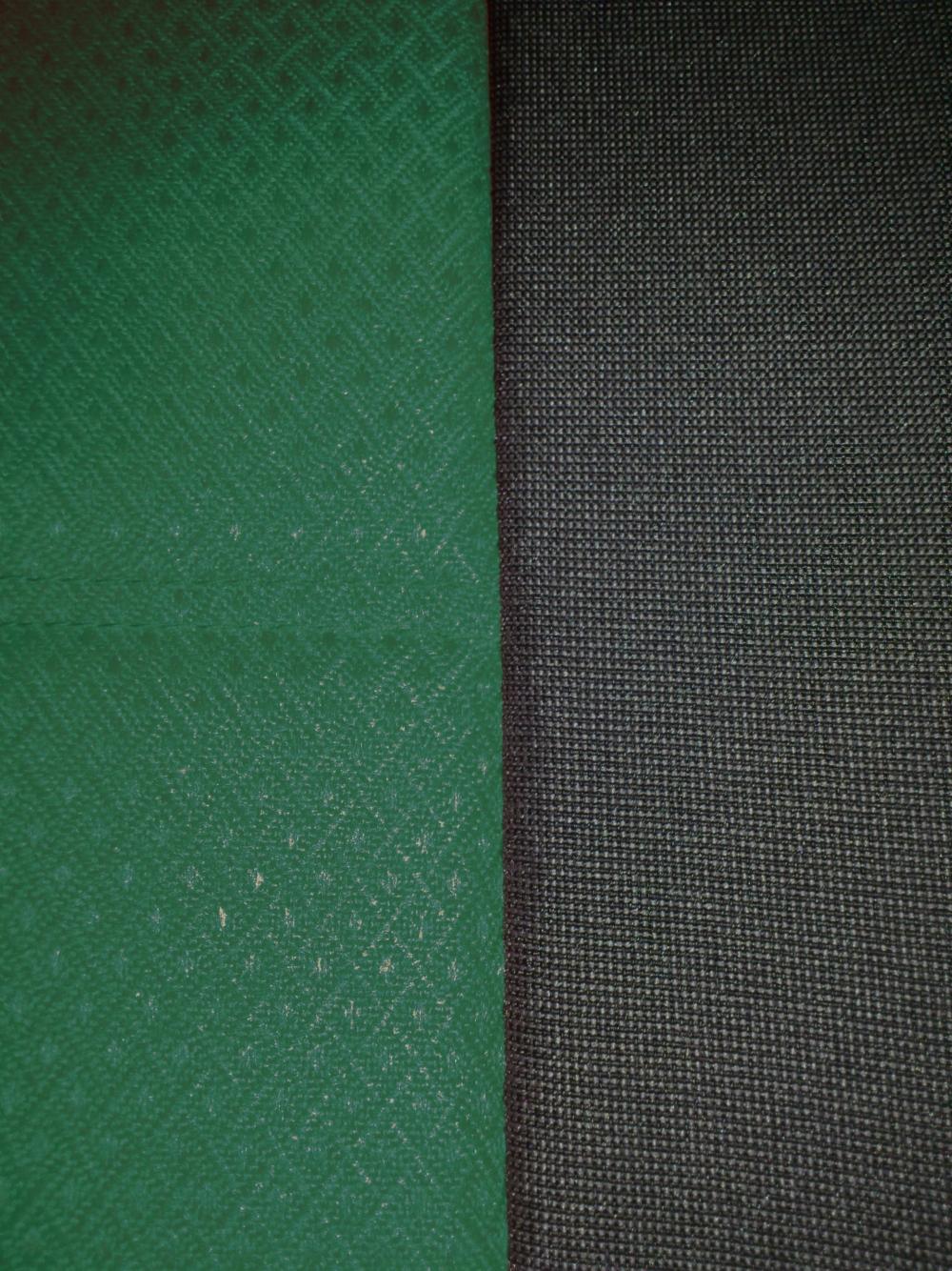 Модельные чехлы для микроавтобусов автоткань - 5