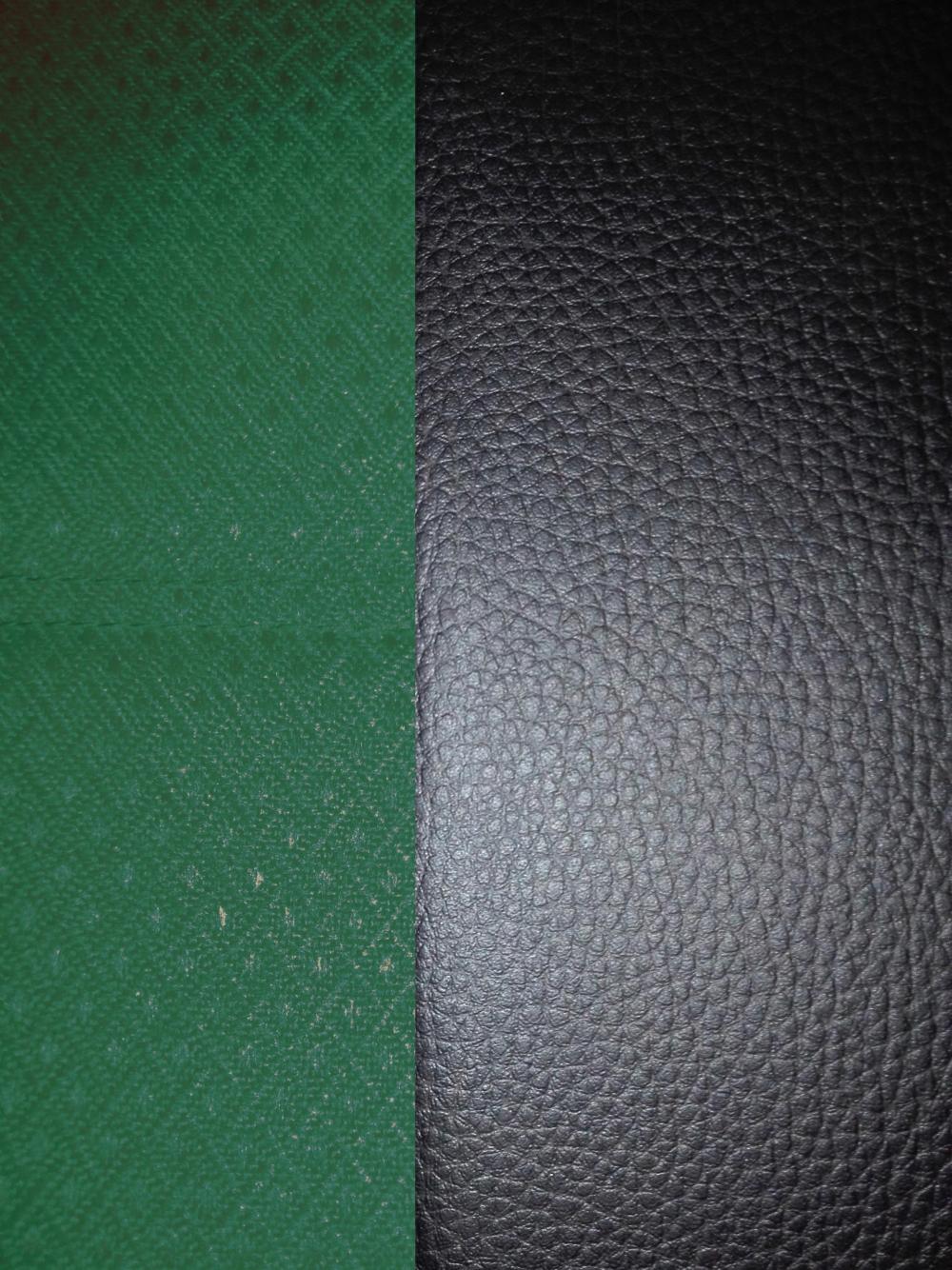 Чехлы на сидения комбинированные  - 1