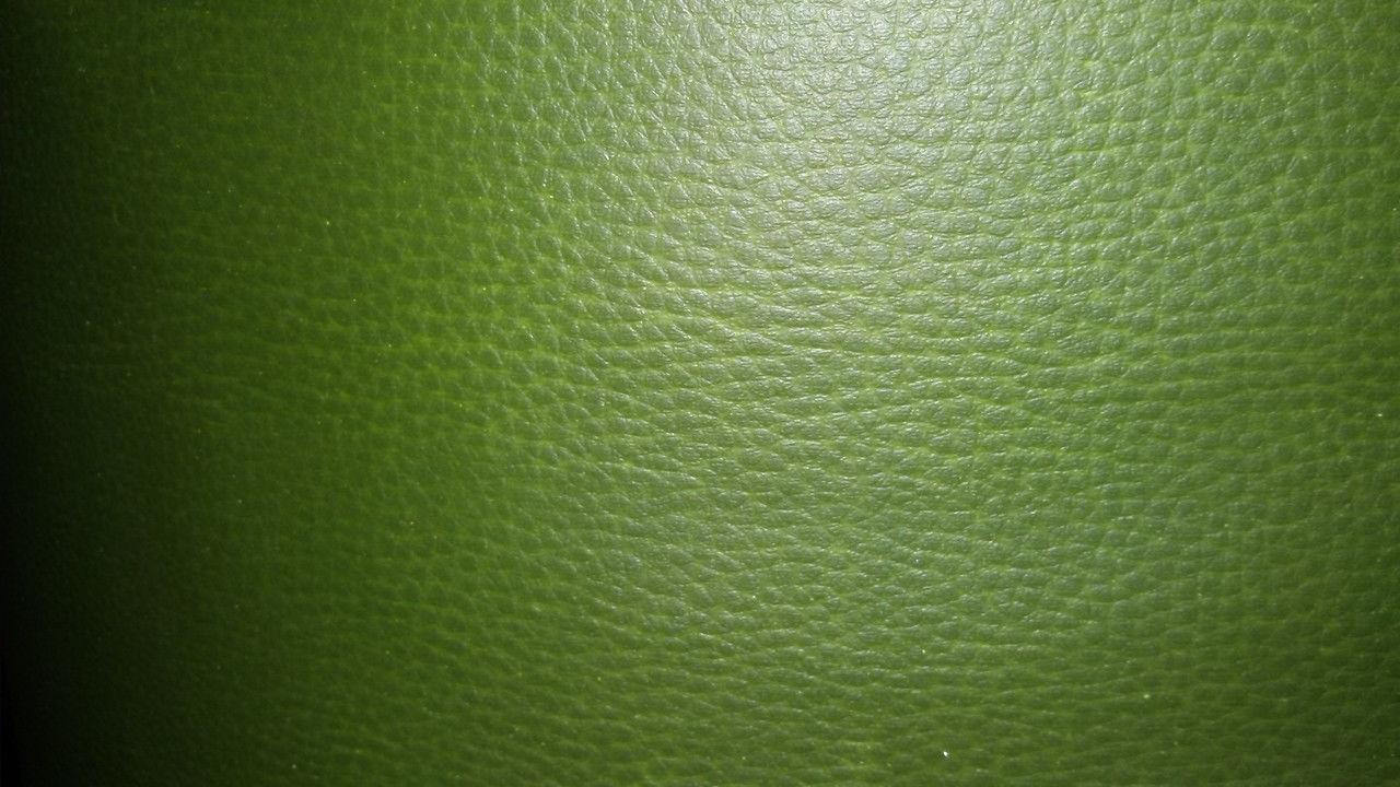 Чехлы на сидение Pilot кожвинил зеленый - 1