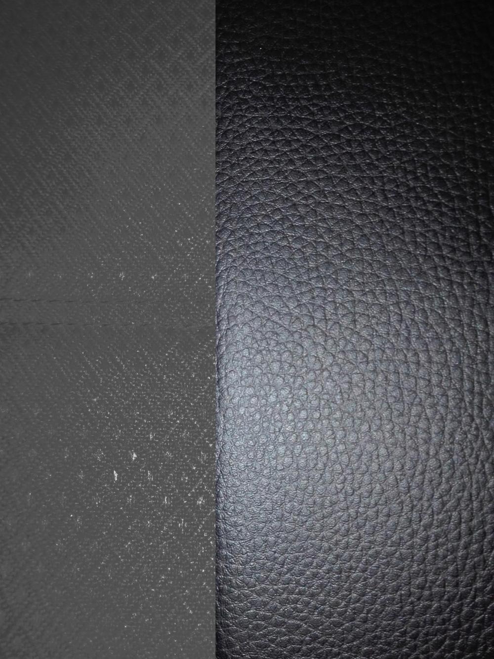 Чехлы на сидения комбинированные  - 4