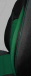 Чехол майка Pilot (зеленая) - 3