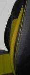 Чехол майка Pilot (желтый) - 3